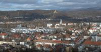 Lörrach - Zentrum open webcam