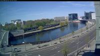 Berlin open webcam