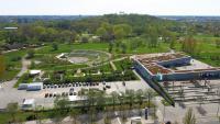 Berlin - Gärten der Welt open webcam