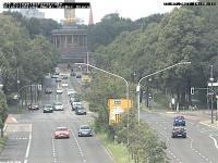 Berlin Großer Stern (Goldelse) open webcam