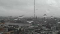 Hamburg - Hauptkirche St. Michaelis open webcam