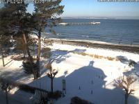 Binz - Villa Baltic open webcam