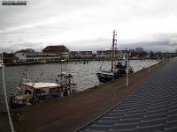 Karlshagen - Yachthafen open webcam
