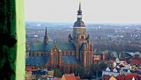 Stralsund - Nikolaikirche open webcam