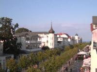 Ostseebad Binz 18609 open webcam