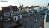 Ostseebad Binz open webcam