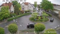 Bad Essen - Lindenstraße open webcam