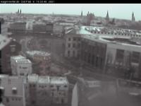 Braunschweig - Magniviertel open webcam
