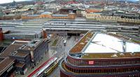 Hannover - Hauptbahnhof open webcam