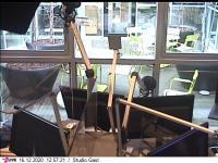 Köln - Sendestudio 1live open webcam