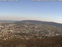 Aalen - Aalbäumle open webcam