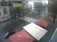 Aachen - Pontstraße open webcam