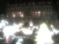 Aachen - Rathaus open webcam