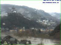 Cochem - Panoramabogen open webcam