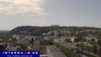 Saarbrücken - Stadtzentrum open webcam