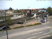 Wernigerode - HSB Betriebswerk open webcam