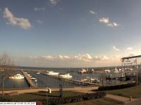 Grömitz - Jachthafen open webcam