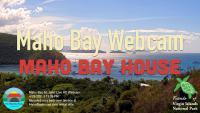 Saint John - Maho Bay open webcam