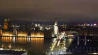 London - Westminster Bridge open webcam