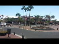 Gran Canaria - Playa del Inglés open webcam