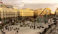 Madrid - Puerta del Sol open webcam