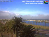 Cape Town - Tafelberg open webcam
