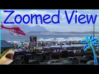 Cape Town - Table Mountain open webcam