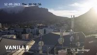Kapstadt - Tafelberg open webcam