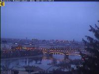 Budapest open webcam