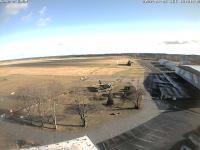 Kamenz - Flugplatz EDCM open webcam