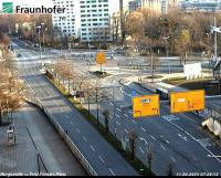 Dresden Bergstraße open webcam