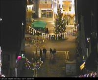 Aalen - Marktplatz open webcam