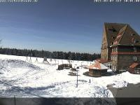 Fichtelberg open webcam