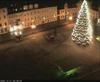 Annaberg Buchholz - Marktplatz open webcam