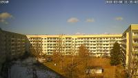 Leipzig - Grünau open webcam