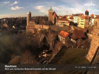 Bautzen - Altstadt open webcam