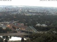 Dresden - Blaues Wunder open webcam