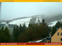 Oberwiesenthal - Schanzenblick open webcam