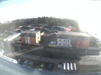 Bautzen - Muskauer Straße open webcam