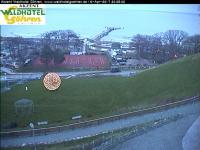 Göhren Akzent Waldhotel  open webcam