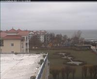 Strandhotel Morada Kühlungsborn open webcam