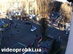 Kiew - Danyla Shcherbakivskoho St, open webcam