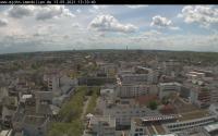 Offenbach - Aliceplatz open webcam