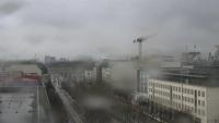 Berlin - Reichstag und Brandenburger Tor open webcam