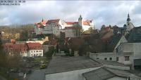 Colditz - Schloss open webcam