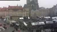 Prager Altstadt open webcam