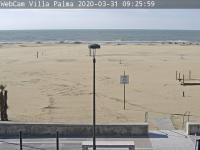 Bibione - San Michele al Tagliamento open webcam