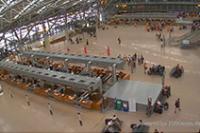 Hamburg Flughafen Terminal 1 open webcam