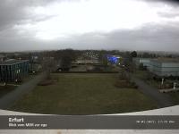 Erfurt Gartenschau open webcam