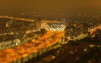 Wien-Arsenal - Funkturm open webcam